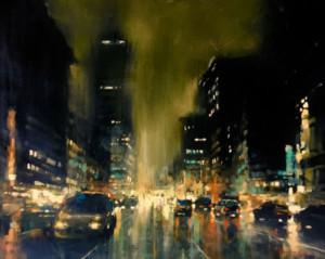 David Hinchliffe Spring 2018 Gallery Show Announced