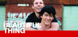 North by South Theatre Company Presents BEAUTIFUL THING