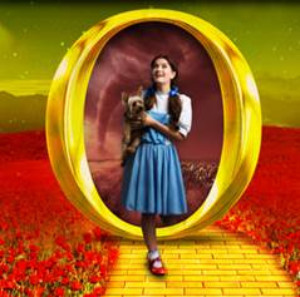 Holly Tandy Will Star In THE WIZARD OF OZ at Blackpool Opera House