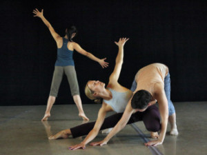 Choreographer Susan Vencl Brings Critical Junctures, Her Fifth Evening Length Work, To The Graham Center