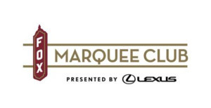 Fox Theatre's Marquee Club Opened To Public May 19