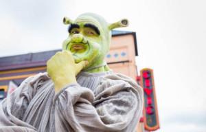 Everyone's Favorite Ogre Makes His Home At Grand Rapids Civic Theatre This June!