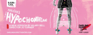 Hilary Bell's Adaptation of Molière's THE HYPOCHONDRIAC Comes to Darlinghurst Theatre Company