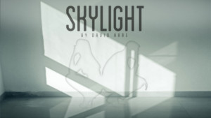 SKYLIGHT Premieres June 8th At South Bend Civic Theatre