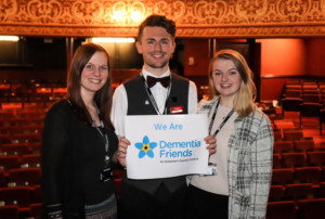 Grand Theatre Announces Plans To Present Dementia Friendly Performance