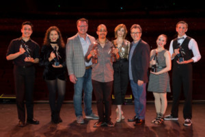 The Rita Moreno California High School Musical Honors Announces 2018 Winners