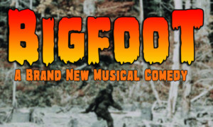 Amber Ruffin's BIGFOOT, THE MUSICAL Premieres At Majestic
