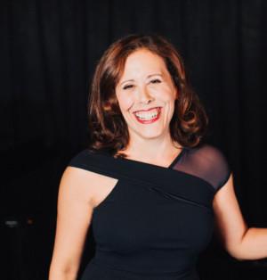 2018 Bistro Award Winner Lisa Yaeger, Brings Jersey Girl To Pangea