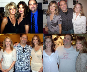 Chat with Angelologist: Mike Pingel About the Classic TV Series: Charlie's Angels