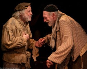 THE JEWISH KING LEAR Now Playing At Metropolitan Playhouse to Close On Sunday, May 27