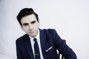 Two River Theater Announces A Special Q&A With Joe Iconis