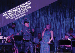 The Orchard Project Announces Its 2018 Summer Theatre Lab And Public Events