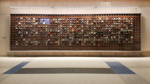 New Public Artwork By Won Kyoung Lee And Matthew Alden Price At The Philadelphia International Airport