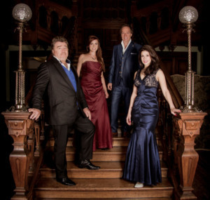 UK's Acclaimed 'Beyond The Barricade' Concert To Premiere In Australia