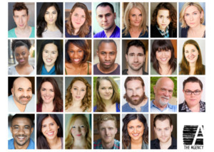The Agency Theater Collective Announces New Artistic Ensemble