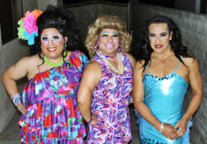Chico's Angels Are Back With VIVA LAS CHICAS In Los Angeles