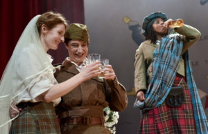 Get Into The Scottish Spirit With Whisky Galore At The Belgrade Theatre