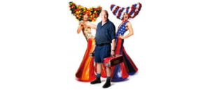 Home And Away's Ray Meagher Joins The Cast OfPRISCILLA, QUEEN OF THE DESERT