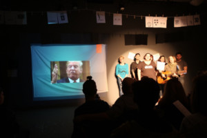 UnTheatre Co Partners With Planet Ant For TOO MUCH LIGHT MAKES THE BABY GO BLIND