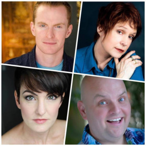 Cast Announced For FreeFall's THE MUSICAL OF MUSICALS THE MUSICAL