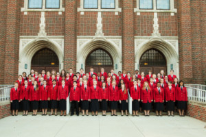 CSYO And Columbus Children's Choir Form Partnership To Play Carnegie Hall