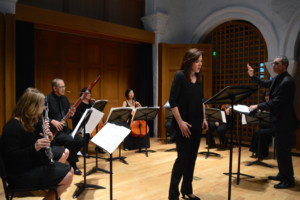Pittance Chamber to Present Free Concert FROM SCHUBERT TO SCHOENFELD