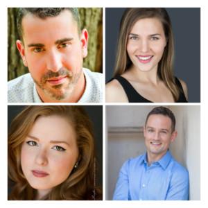 Folks Operetta Announces Cast Of THE CSARDAS PRINCESS