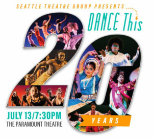 STG Presents 20th Annual DANCE THIS!