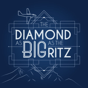 F. Scott Fitzgerald's THE DIAMOND AS BIG AS THE RITZ: A MUSICAL FABLE Set for Industry Reading