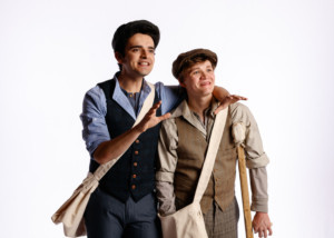 Extra! Extra! NEWSIES Is Coming To Candlelight Dinner Playhouse