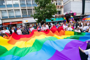 Barclays Announced As Headline Sponsor For Liverpool Pride 2018