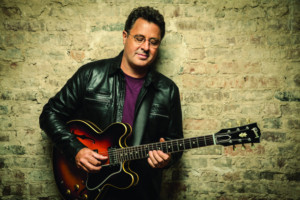 Country Music Hall Of Famer Vince Gill Will Play North Charleston PAC