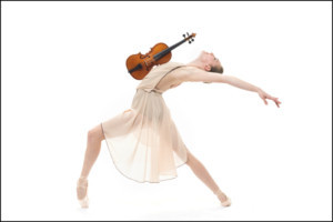 New Chamber Ballet Featuring Choreography By Magloire & Baecher Opens 6/8