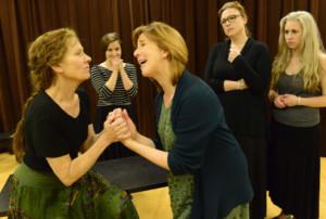 Tony Award Winner DANCING AT LUGHNASA Opens At Gloucester Stage