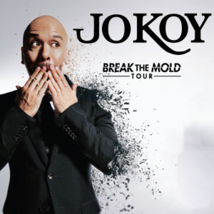 Comedian Jo Koy To Play North Charleston Performing Arts Center