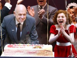 Charles Strouse Celebrates 90th Birthday