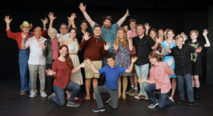 Cast Announced For STATE FAIR at Hill Country Community Theatre