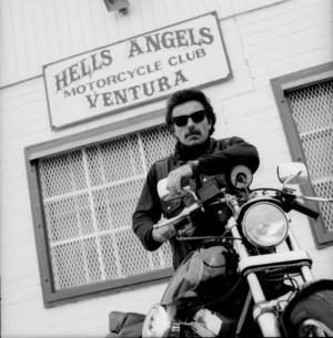 Former Hells Angels Leader Brings OUTLAW To Las Vegas