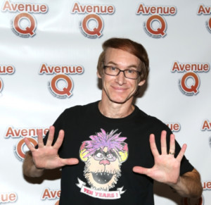 AVENUE Q Returns to Mercury Theatre