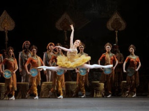 The Music Center Welcomes The Return Of American Ballet Theatre