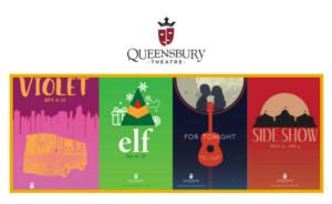 Queensbury Theatre, CityCentre Announces 2018/19 Season