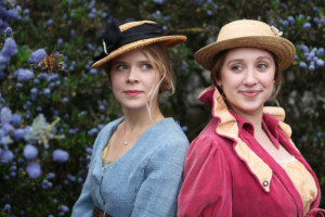 Clackamas Repertory Presents SENSE AND SENSIBILITY