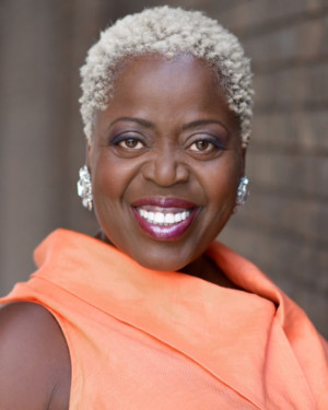 Lillias White Returns To The Green Room 42 For Encore Show