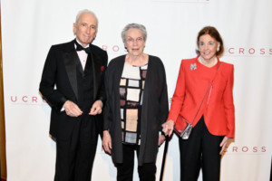 UCross Foundation Dazzles In Inaugural Gala