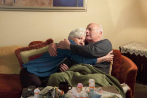 LOVE AND LOSS, Featuring Burt Young And Olympia Dukakis, Gets Theatrical And VOD Release This June