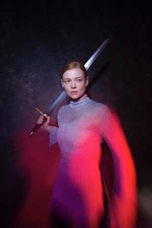 SAINT JOAN Opens At STC This Weekend