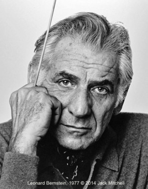 Capitol City Opera Company To Host ON THE LIGHT SIDE: A Musical 'Indoor Picnic' Fundraiser Celebrating Leonard Bernstein
