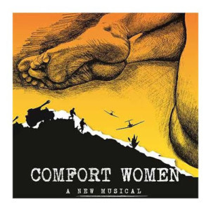 South Korean Theater Director Dimo Kim To Stage New Musical COMFORT WOMEN