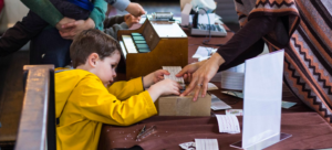 Christ Church In Plain Air Project Continues With Free Music Box Workshop