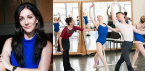 A Night Of Ballet With American Ballet Theatre Master Class, Discussion With ABT Principal Dancers Announced